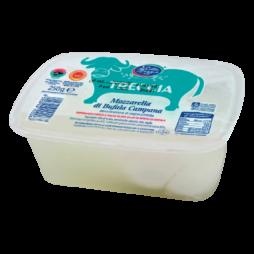 Mozzarella Di Bufala Campana  Dop Colle Maggio 250g