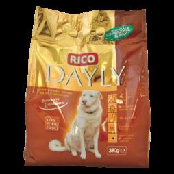 Crocchette Cane Daily Rico 3 kg