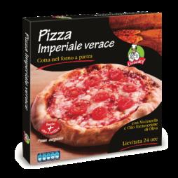 Pizza Imperiale Cucino Io 490gr