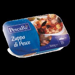 Zuppa Nostromo PescaRè 800gr