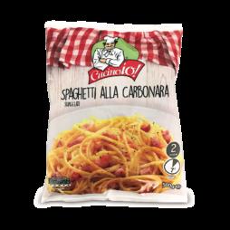 Spaghetti Carbonara Cucino Io 500gr
