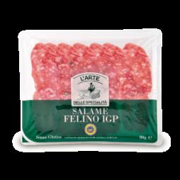 Salame Felino Igp Dop L'Arte Della Specialità 80gr