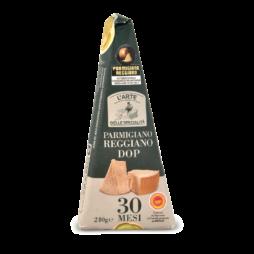 Parmigiano Reggiano Dop 30 mesi L'Arte Della Specialità 240gr