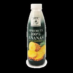 Spremuta Ananas 100% L'Arte Della Specialità 75cl