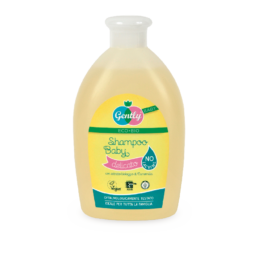 Shampoo eco-bio Delicato Gently Baby 500 ml