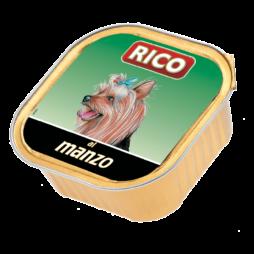 Pate Cane Manzo Rico 300gr