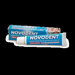 Crema Adesiva Per Protesi Novodent 40 ml