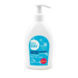 Sapone Liquido Neutro Bel Day 500 ml