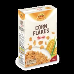 Corn Flackes Tesori Del Forno 375g
