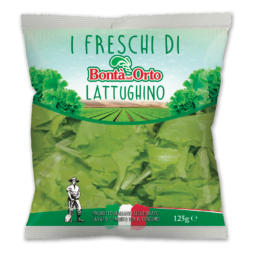 Lattughino Bonta Dell'Orto 125gr