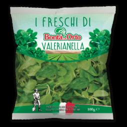 Insalata Valerianella Bontà Dell'Orto 125gr