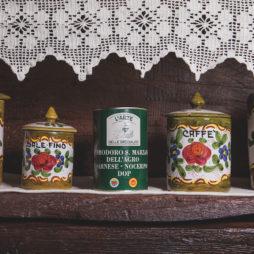 Pomodoro San Marzano dell'Agro Sarnese  Nocerino Dop L'Arte Della Specialità