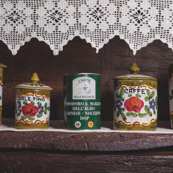 Pomodoro San Marzano - L'arte delle Specialità - Todis Supermercati