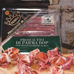 Prosciutto di Parma Dop L'Arte Della Specialità 100gr