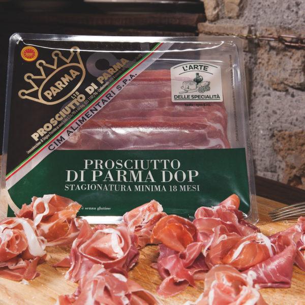 Prosciutto di Parma - L'arte Delle Specialità - Todis Supermercati