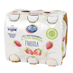 Rinforzo Quotidiano Fragola  Colle Maggio 6x100ml