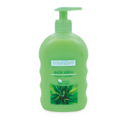 Sapone Liquido All'Aloe Vera Nouvance 500ml