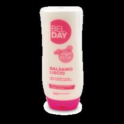 Balsamo capelli lisci  Bel Day 300ml