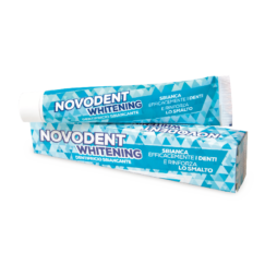 Dentifricio Whitening Novodent 75ml