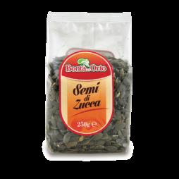 Semi Di Zucca Sgusciati Bontà Dell'orto 250 g