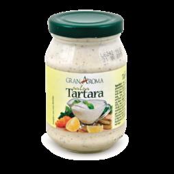 Salsa Tartara Gran Aroma 265g