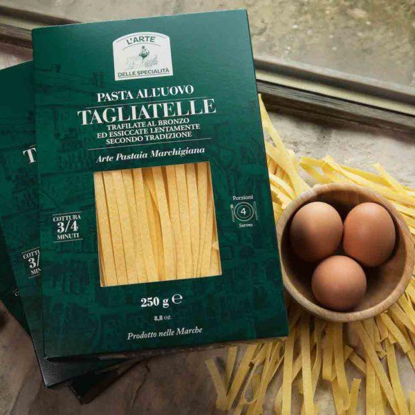 Tagliatelle - L'arte delle Specialità - Todis Supermercati