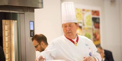 Il dopo Cibus, parola chiave innovazione alimentare concentrata sul made in Italy