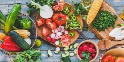 ALIMENTAZIONE IN ESTATE – I NUTRIENTI CHE NON POSSONO MANCARE