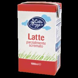 Latte Parzialmente Scremato Colle Maggio 1L