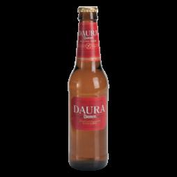 Birra Daura Damm 33cl