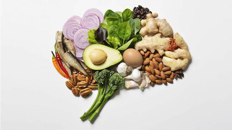 Blog Todis Fuori Banco - Il cibo sano che fa bene al cervello