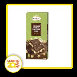 Cioccolato 200g