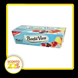 Yogurt 0 Grassi 8x125g