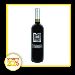 Rosso Sicilia IGT 75cl