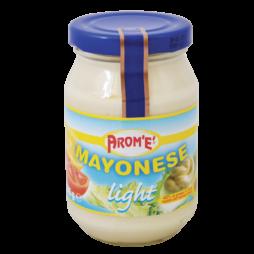 Mayonese Light 245g