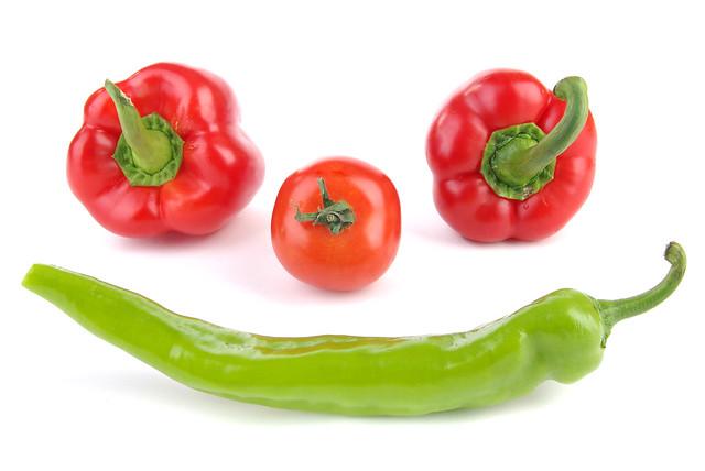 Trucchi per far mangiare la verdura ai bambini | Todis supermercati