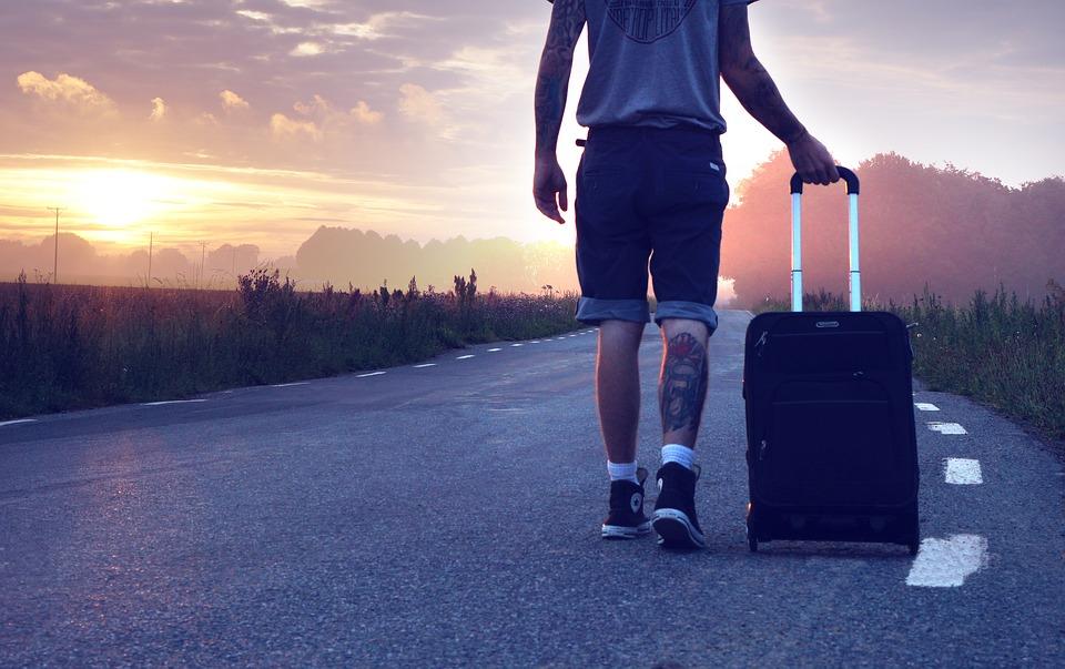 Valigia perfetta: i consigli per la tua vacanza