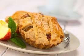 Crostatina alle mele: la nostra ricetta