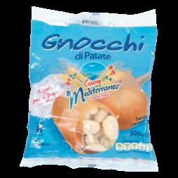 Gnocchi Di Patate Cuore Mediterraneo 500g