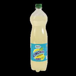 Gassosa -Limonata Zero Spinner 1,5L