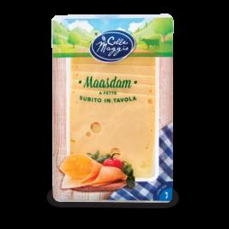 MaasdaM A Fette Colle Maggio 150g