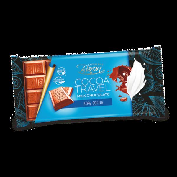 Festa del Cioccolato - Todis Supermercati