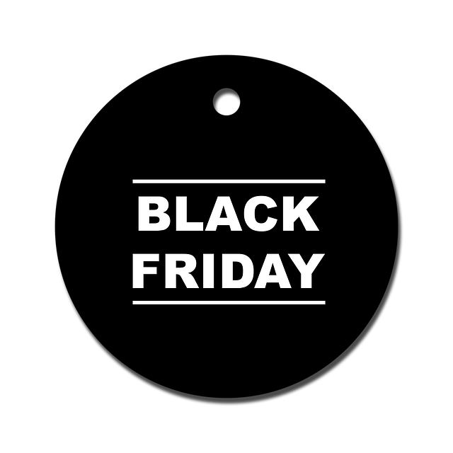 Sei Pronto per il Black Friday? - Todis Supermercati