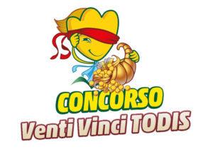 Venti Vinci Todis