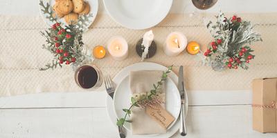 Cosa cucinare per il pranzo di natale?
