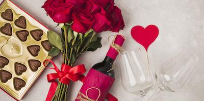 5 idee regalo per san valentino | per lui e per lei - Todis Supermercati