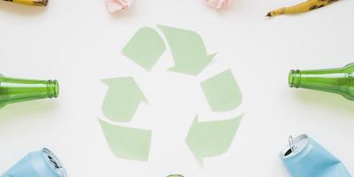 Come riciclare i rifiuti per rendere la tua casa ecosostenibile