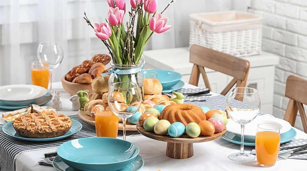 Colazione Pasquale: ricette e tradizioni
