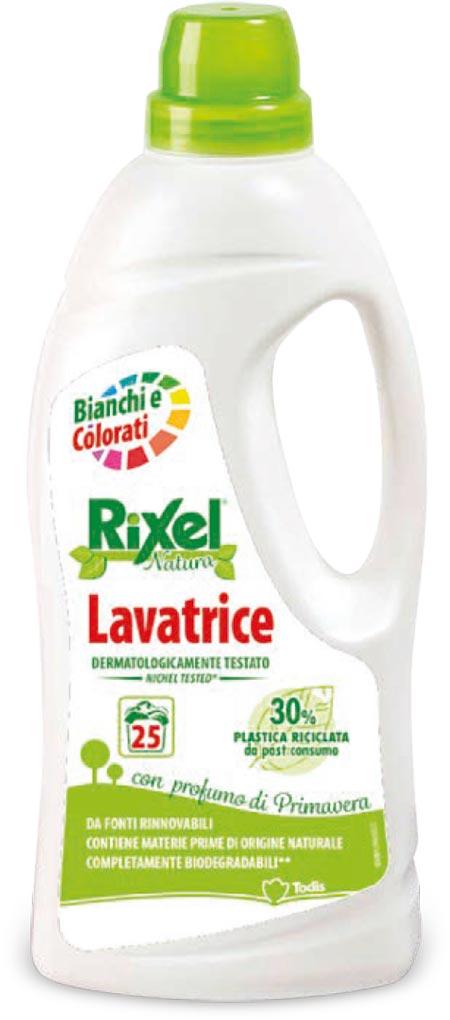 Rixel Lavatrice