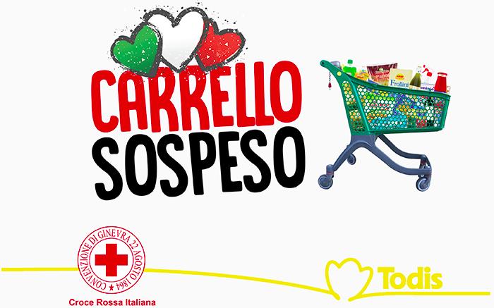 Carrello Sospeso